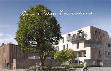 Appartement Sarzeau 2 pièce(s) 48.27 m2