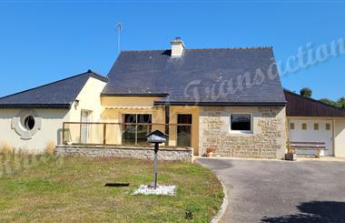 Maison Saint Gildas De Rhuys 140 m2