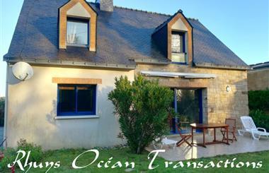 Maison Sarzeau Bourg