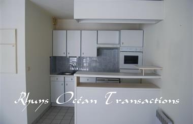 Appartement  2 pièces - 45.50 m²