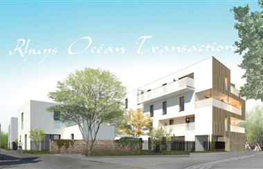 Appartement Sarzeau 4 pièce(s) 91.32 m2