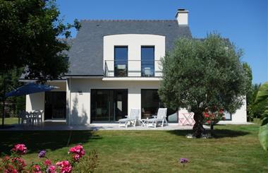 Maison récente proche du Bourg à St Gildas !
