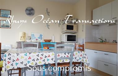 Appartement Arzon 3 pièce(s) 45 m2
