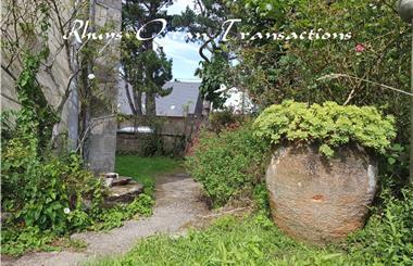 Maison Saint Gildas De Rhuys
