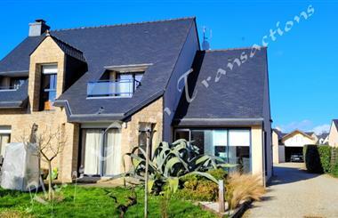 Maison Saint Gildas De Rhuys 10 pièce(s) 218 m2