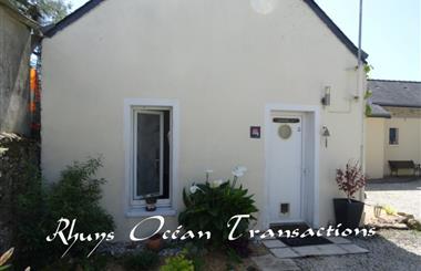 Maison Arzon 7 pièce(s) 160 m2
