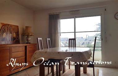 Appartement Arzon 2 pièce(s) 35 m2