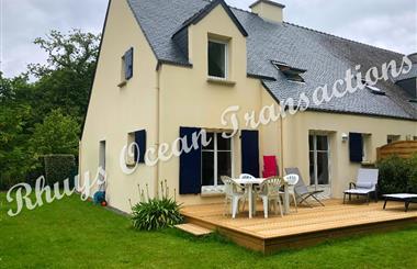 Maison Sarzeau 4 pièce(s) 83 m2