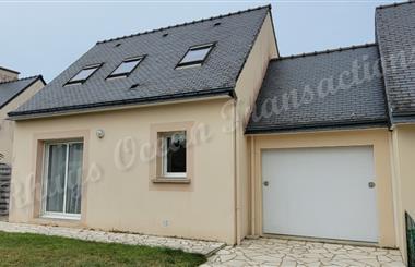 Maison Saint Gildas De Rhuys 4 pièce(s) 55 m2
