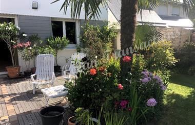 Maison Vannes 10 pièce(s) 180 m2 ALBERT 1ier
