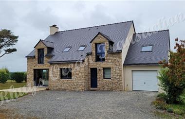 Maison Sarzeau Bourg,  8 pièce(s) 265 m²
