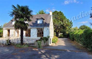 Maison Sarzeau 7 pièce(s) 150 m2