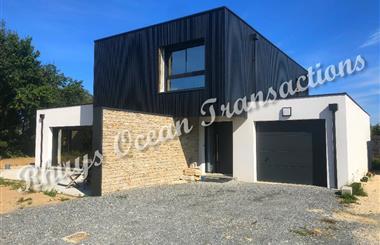 Maison Saint Gildas De Rhuys 6 pièce(s) 162 m2