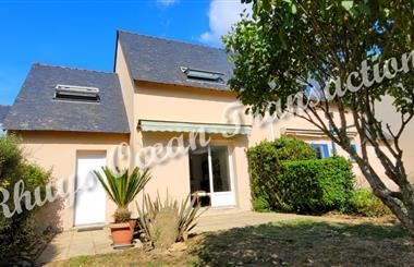 Maison Sarzeau 5 pièce(s) 65 m2