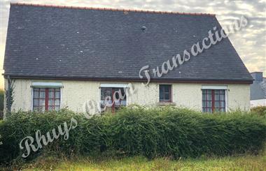 Maison Saint Gildas De Rhuys 3 pièce(s) 96 m2