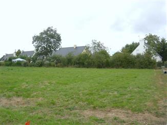 Terrain Le Tour Du Parc 637 m²