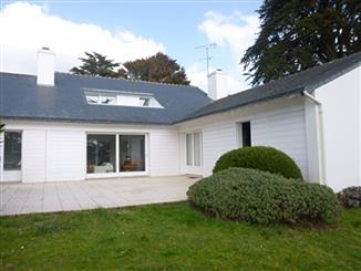 Vente Maison à Saint Gildas De Rhuys 8 pièces 300 m²