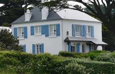 Vente Maison Saint Gildas de Rhuys Vue Mer