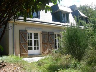 Vente maison Sarzeau 7 pièces