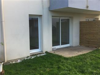 Appartement Vannes-EST  2 pièces