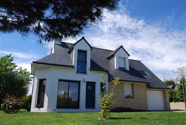Maison Sarzeau 5 pièces 90 m²