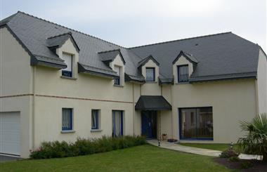Vente Maison Saint Gildas De Rhuys