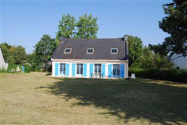 Maison Sarzeau 8 pièce(s) 155 m2