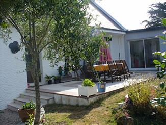 Maison Sarzeau 8 pièce(s) 198 m2