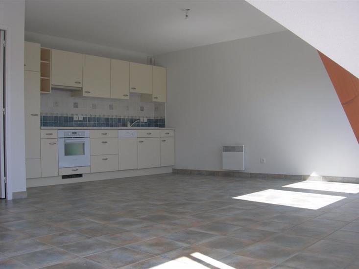 Appartement Sarzeau 2 pièces