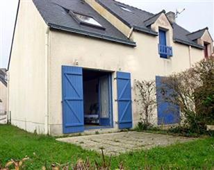 Maison Saint Gildas De Rhuys 2 pièces - Plages