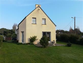Maison Sarzeau 6 pièce(s) 119.69 m2