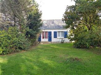 Maison Saint Gildas De Rhuys 4 pièces 58 m²