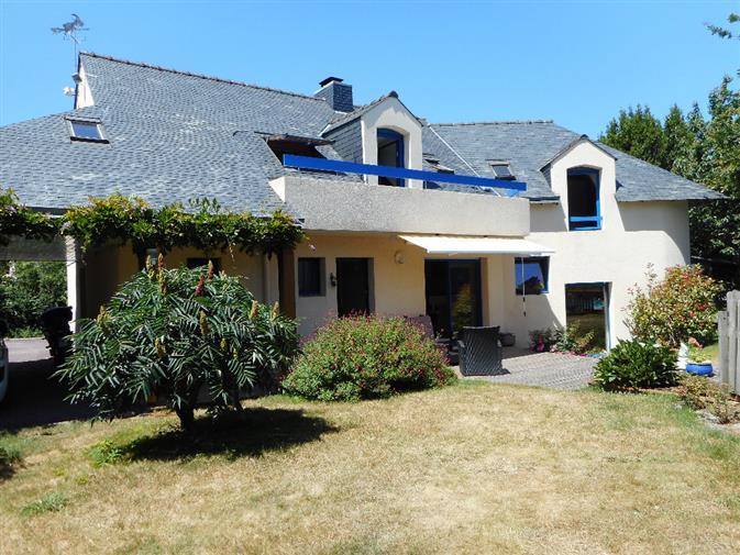 Maison Sarzeau 5 pièce(s) 140 m2