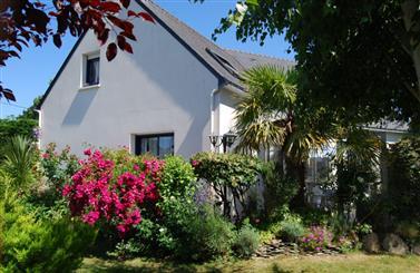 Maison Sarzeau 5 pièces 170 m²