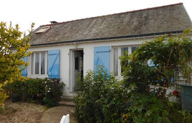 Maison Sarzeau 2 pièces
