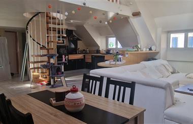 Appartement Sarzeau 3 pièce(s) 59.70 m2