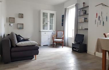 Appartement Sarzeau 1 pièce(s) 29.06 m2