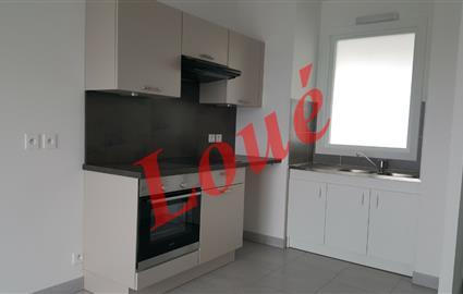 Appartement Sarzeau 2 pièces 40.96 m2
